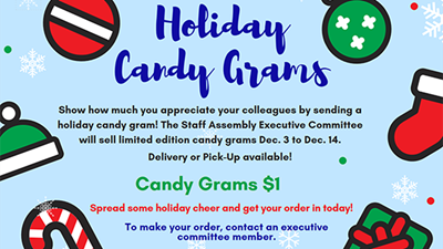 SAEC Candy Crams
